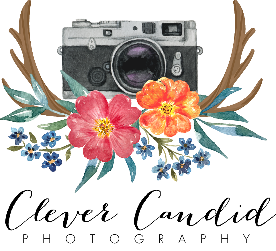 Clever Candid Photography LLC